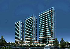 Fortis Istanbul, Elite Sea view property in Kucukcekmece Istanbul for sale - 1