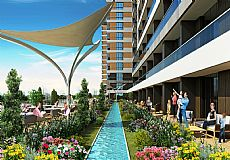 Fortis Istanbul, Elite Sea view property in Kucukcekmece Istanbul for sale - 6
