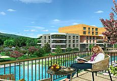 Aydos Country, Family Residence in prestigious part of the Asian Side of Istanbul - 1