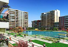 Aydos Country, Family Residence in prestigious part of the Asian Side of Istanbul