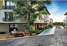 Minas Park, Ready to move Apartments in Beylikduzu with high quality - 1