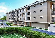 Minas Park, Ready to move Apartments in Beylikduzu with high quality - 2