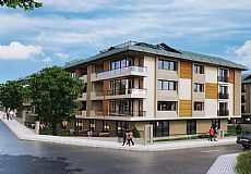 Minas Park, Ready to move Apartments in Beylikduzu with high quality - 4