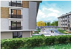 Minas Park, Ready to move Apartments in Beylikduzu with high quality - 5