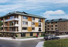 Minas Park, Ready to move Apartments in Beylikduzu with high quality