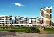 Blue Lake, Luxury Lake view Properties for sale in Istanbul Fatih district - 3