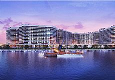 Blue Lake, Luxury Lake view Properties for sale in Istanbul Fatih district - 4