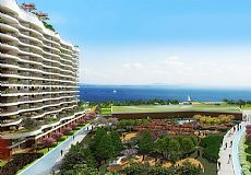Blue Lake, Luxury Lake view Properties for sale in Istanbul Fatih district