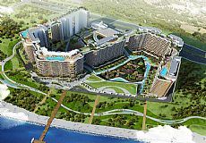 Blue Lake, Luxury Lake view Properties for sale in Istanbul Fatih district - 5