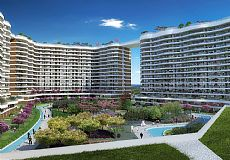 Blue Lake, Luxury Lake view Properties for sale in Istanbul Fatih district - 7