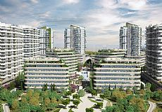 NEF Bahсelievler, Buy Apartment in one of the most popular districts of Istanbul - 1