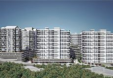 NEF Bahсelievler, Buy Apartment in one of the most popular districts of Istanbul - 4