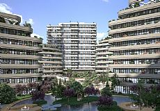 NEF Bahсelievler, Buy Apartment in one of the most popular districts of Istanbul - 5