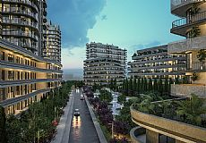 NEF Bahсelievler, Buy Apartment in one of the most popular districts of Istanbul - 9