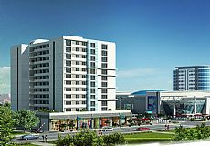 Olimpa Plus, Apartments in basaksehir istanbul close to shopping center - 1
