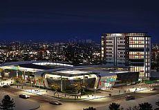 Olimpa Plus, Apartments in basaksehir istanbul close to shopping center - 3