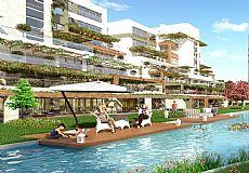 Koycegiz, Istanbul asian side Apartments with lake view - 1