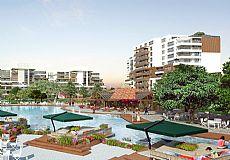 Koycegiz, Istanbul asian side Apartments with lake view - 2