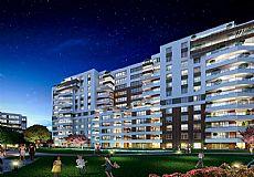 Koycegiz, Istanbul asian side Apartments with lake view - 7