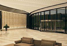 Nurol Life, برج مسکونی پنج ستاره در بالا شهر استانبول ترکیه - 3