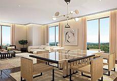 Nurol Life, برج مسکونی پنج ستاره در بالا شهر استانبول ترکیه - 6