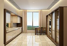 Nurol Life, Property in fourth tallest building in Istanbul Turkey for sale - 7