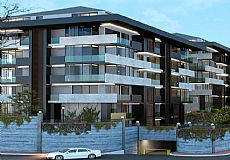 Tarabya Life, Istanbul property constructed with the high technology - 1