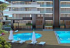 Tarabya Life, Istanbul property constructed with the high technology - 2