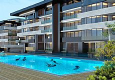 Tarabya Life, Istanbul property constructed with the high technology - 4