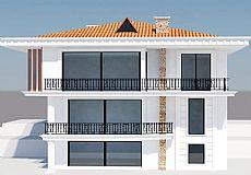 Asrin, Sea side villas in Istanbul - 4