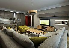 Park Mirage, luxury modern complex property in Antalya - 4