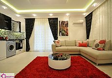 Eva Residence, Ideal Alanya holiday home for sale fully furnished