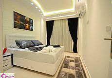 Azalya Homes, Cheap real estate with complete facilities in Alanya - 1