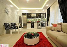 Azalya Homes, Cheap real estate with complete facilities in Alanya - 2