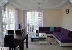 Lale Residence, Недорогая Трёхкомнатная Квартира с Мебелью на Продажу в Алании - 4