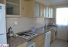 Lale Residence, Недорогая Трёхкомнатная Квартира с Мебелью на Продажу в Алании - 6