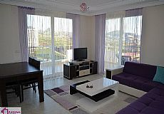 Lale Residence, Недорогая Трёхкомнатная Квартира с Мебелью на Продажу в Алании
