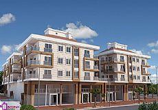 Hill Side Residence, Antalya Cheap Real Estate - 1