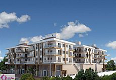 Hill Side Residence, Antalya Cheap Real Estate - 3