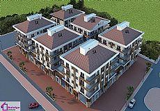 Hill Side Residence, Antalya Cheap Real Estate - 4