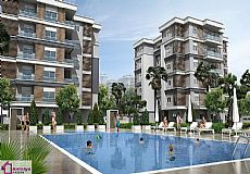 Sultan Homes 2, Apartments for Sale in Antalya - 1