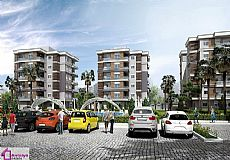 Sultan Homes 2, Apartments for Sale in Antalya - 2