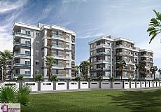 Sultan Homes 2, Apartments for Sale in Antalya - 3