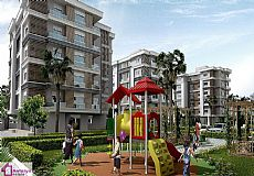 Sultan Homes 2, Apartments for Sale in Antalya - 4