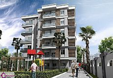 Sultan Homes 2, Apartments for Sale in Antalya - 5