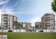 Sultan Homes 2, Apartments for Sale in Antalya - 9
