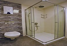 Calista Apartment, Turkey Real Estate - 3
