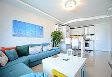 Panorama , Apartment for Sale in Alanya  - 1