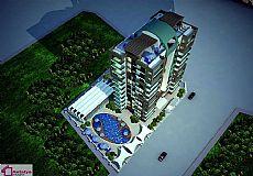 Gold Star 3, Alanya Real Estate