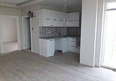 Skiline, Купить Недорогую Квартиру с Одной Спальней в Анталии
